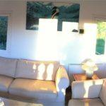 Helios Court Living Room