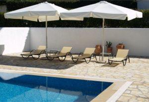 Corfu Villa with Pool