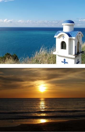 About Arillas & Corfu