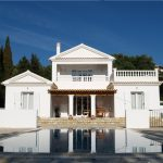 Helios Court Villa