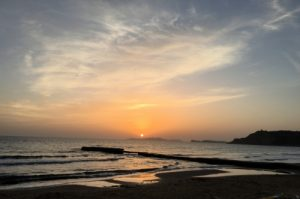 Corfu Sea